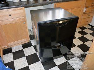 Установка посудомоечной машины недорого